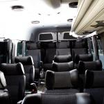 renta de camionetas de pasajeros