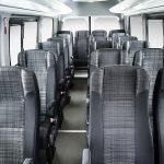 renta de camionetas para 17 pasajeros